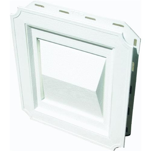 Builder's Best J-Block Dryer Vent Hood