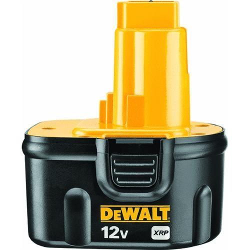 Dewalt DeWalt 12V XRP NiCd Tool Battery