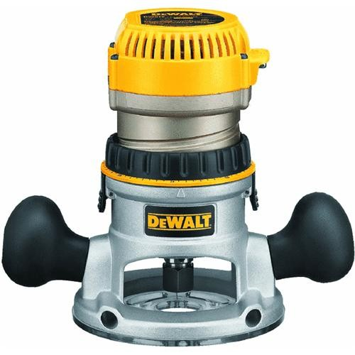 Dewalt DeWalt 1-3/4 HP Fixed Base Router