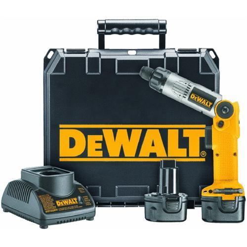 Dewalt 7.2V Cordless Screwdriver