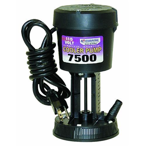 Dial Mfg. LA Code Pump