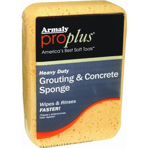 Armaly Brands Armaly ProPlus Concrete and Grout Sponge