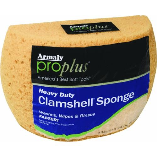 Armaly Brands Clamshell Sponge