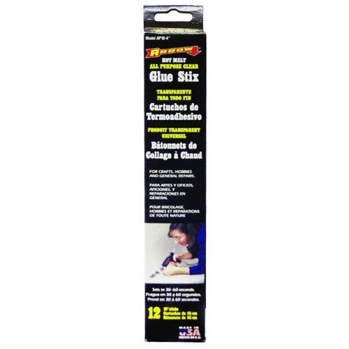 Arrow Fastener All-Purpose Glue Stix