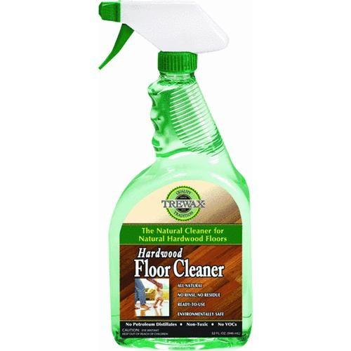 Beaumont Prod. TreWax All Natural Hardwood Floor Cleaner