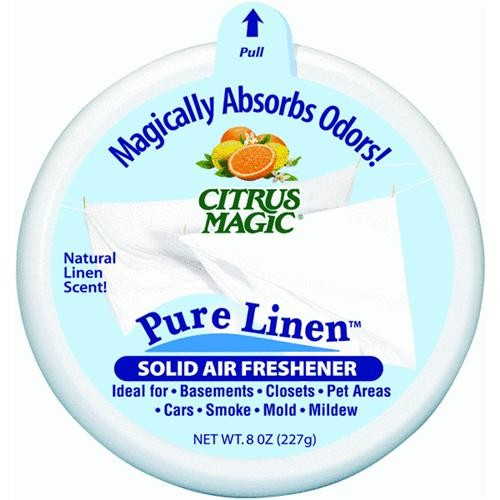 Beaumont Prod. Citrus Magic Solid Air Freshener