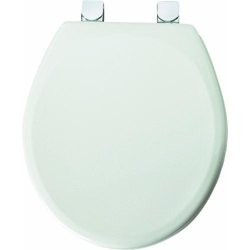 Bemis/Mayfair STA-TITE Molded Wood Toilet Seat