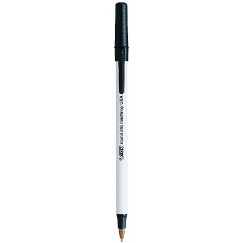 Bic Corporation BIC Round Stic Ballpoint Pen
