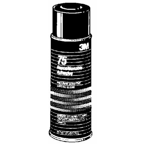 3M Repositionable Spray Adhesive