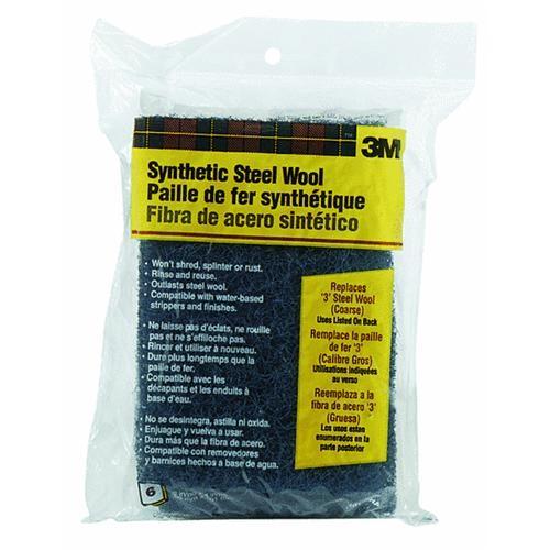 3M Synthetic Steel Wool