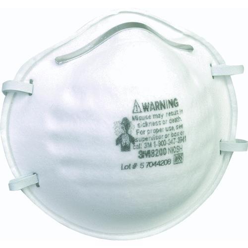 3M Sanding And Fiberglass Respirator