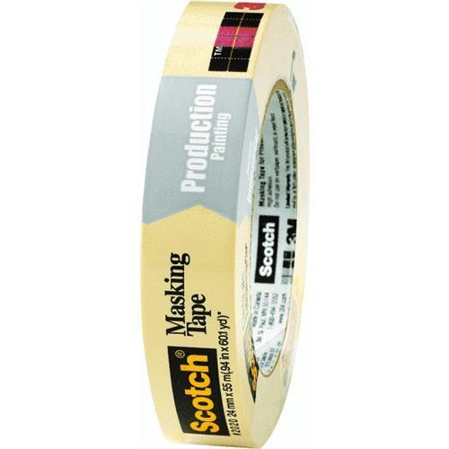 3M 3M Scotch Masking Tape