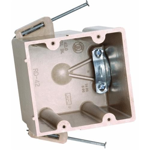 Allied Moulded Range And Dryer Box