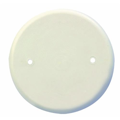 Allied Moulded Round Blank Cover