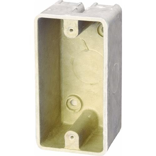 Allied Moulded Handy Box