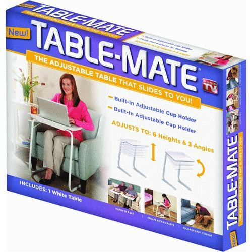 Allstar Marketing Group Table-Mate Folding Table