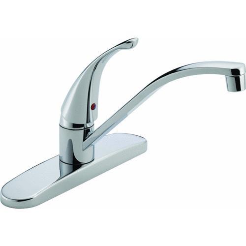 Delta Faucet Peerless Single Handle Kitchen Faucet