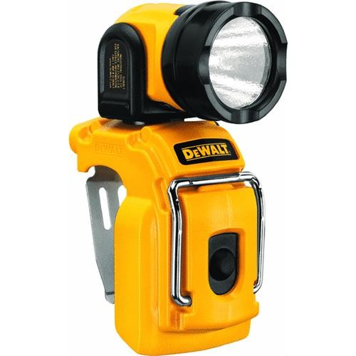 Dewalt DeWalt 12V LED Flashlight - Bare Tool