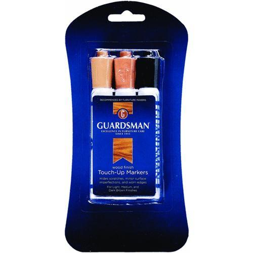 VALSPAR/GUARDSMAN Guardsman Rapid Remedy Wood Furniture Touch-Up Marker