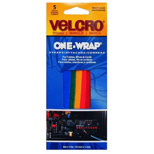 Velcro USA VELCRO brand Secure & Wrap Hook & Loop Strap