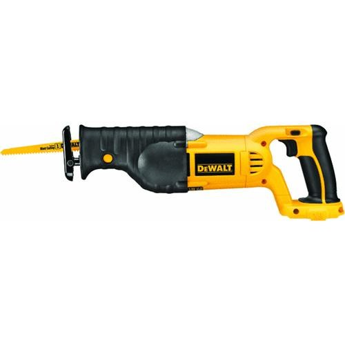 Dewalt DeWalt 18V Cordless Reciprocating Saw - Bare Tool