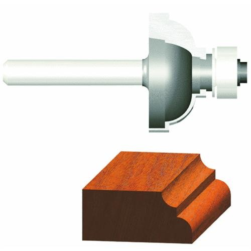 Vermont American Cove And Fillet Router Bit