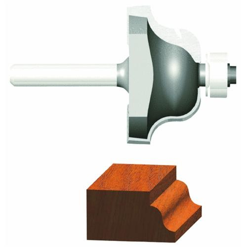 Vermont American Roman Ogee Router Bit