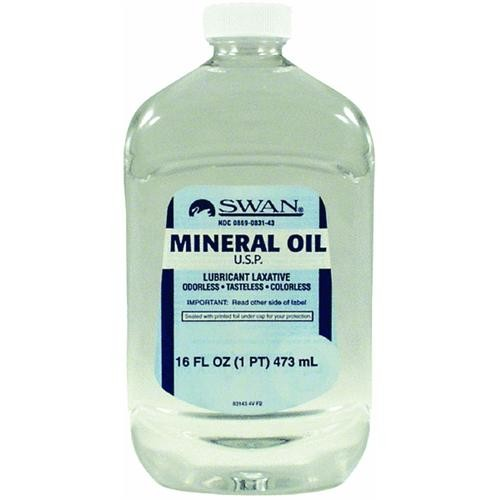 Vi-Jon Inc Mineral Oil
