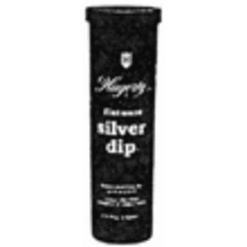 W J Hagerty & Sons Flatware Silver Dip