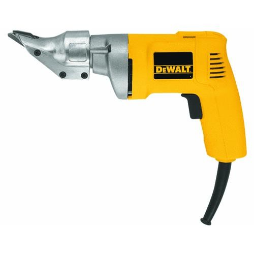 Dewalt Heavy-Duty 18-Gauge Shear