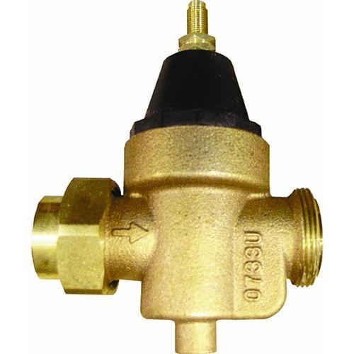 Watts Water Technologies Water Pressure Regulator Reducing Valve