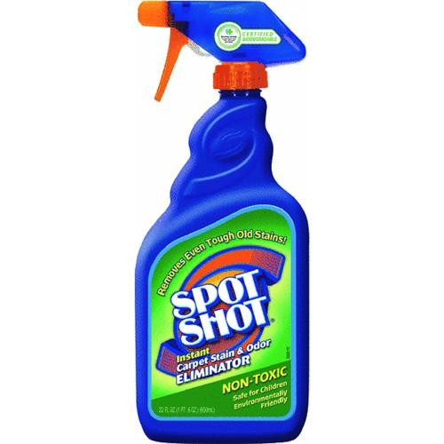 WD40 Co Spot Shot Stain Remover