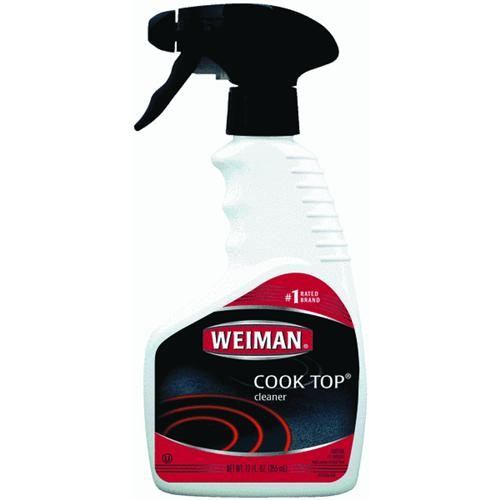 Weiman Products LLC Wieman Cooktop Cleaner