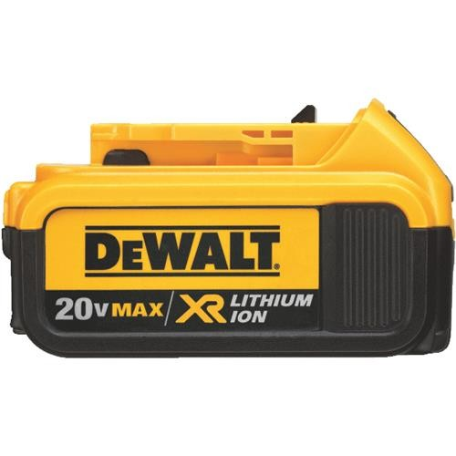 Dewalt DeWalt 20V MAX XR Lithium-Ion Tool Battery