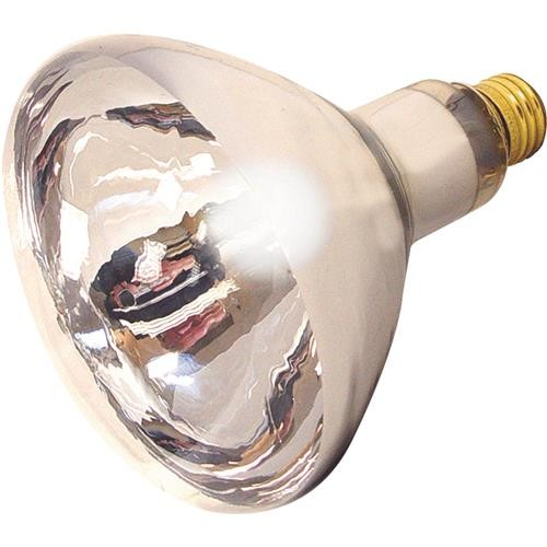 SATCO PRODUCTS, INC. Satco R40 Incandescent Heat Light Bulb