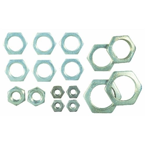 Westinghouse Lightng 16pc Locknut Assortment