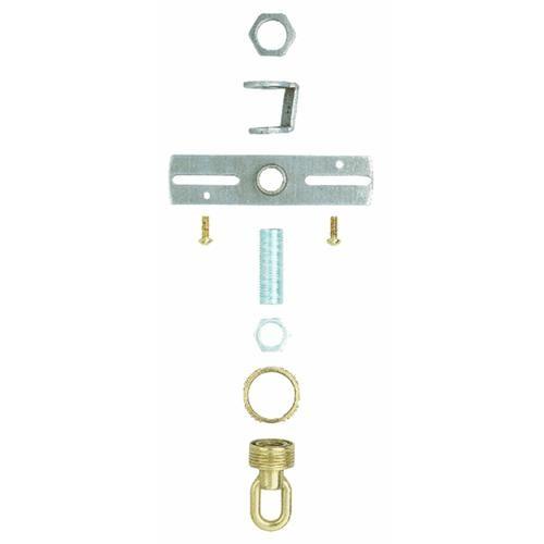 Westinghouse Lightng Screw Collar Loop Kit