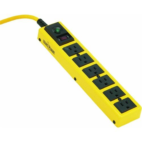 Woods Ind. Woods Surge Protector Strip