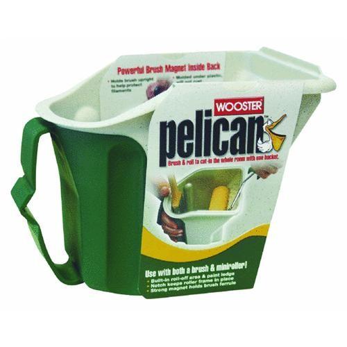 Wooster Brush Pelican Paint Bucket