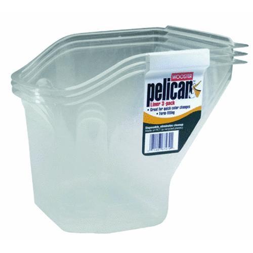 Wooster Brush Pelican Bucket Liner