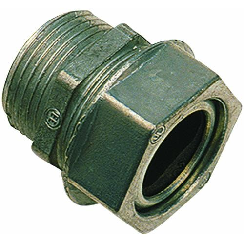 Thomas & Betts Steel City Watertight Service Entrance Cable Connector