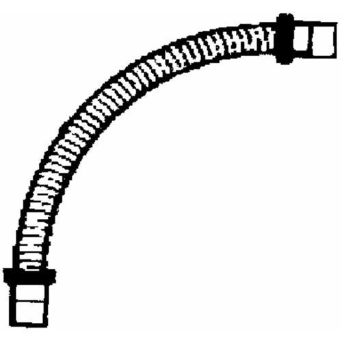 Thomas & Betts PVC Flex Elbow