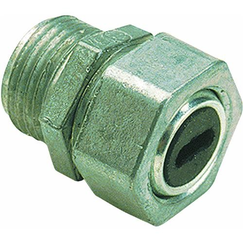 Thomas & Betts Steel City Cable Watertight Connector