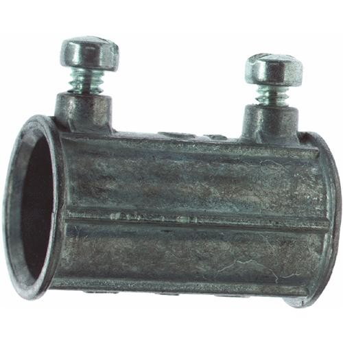 Thomas & Betts Steel City EMT Conduit Coupling
