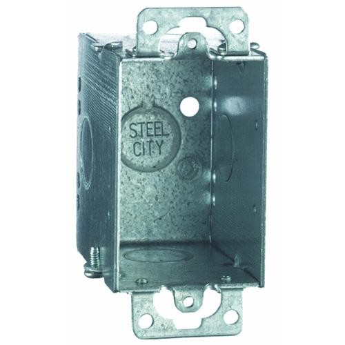 Thomas & Betts Welded Steel Outlet Box
