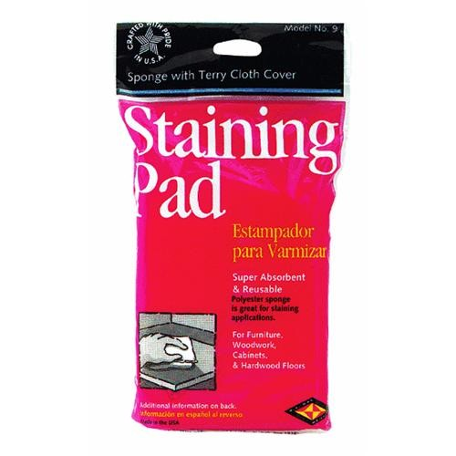 Trimaco LLC Staining Pad Staining Cloth