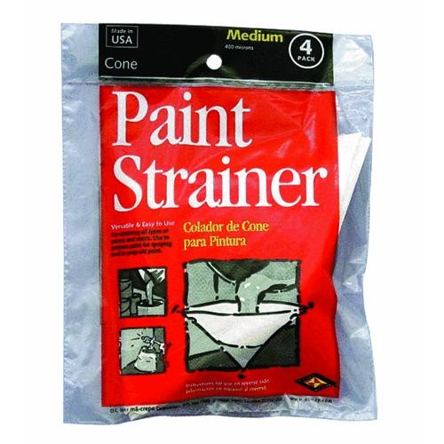 Trimaco LLC Cone Paint Strainer