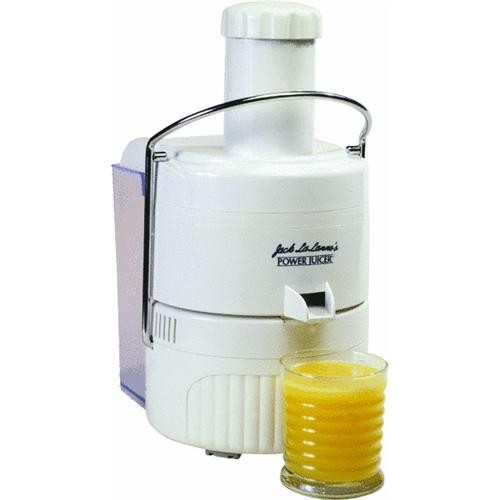 TRISTAR PRODUCTS Jack LaLanne Power Electric Juicer