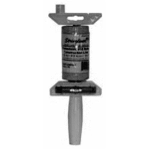 U S TAPE CO Nylon Mason Line Reel With Level