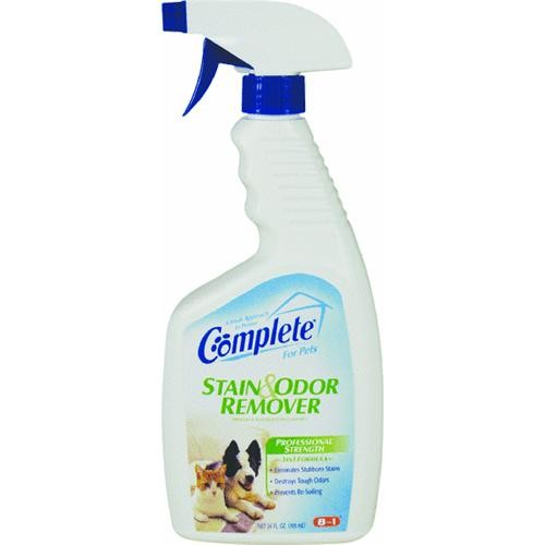 United Pet Complete For Pet Stain And Odor Remover